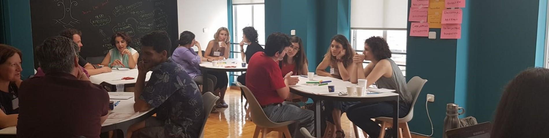 Imagen 1 de la escuela The Lamda Project
