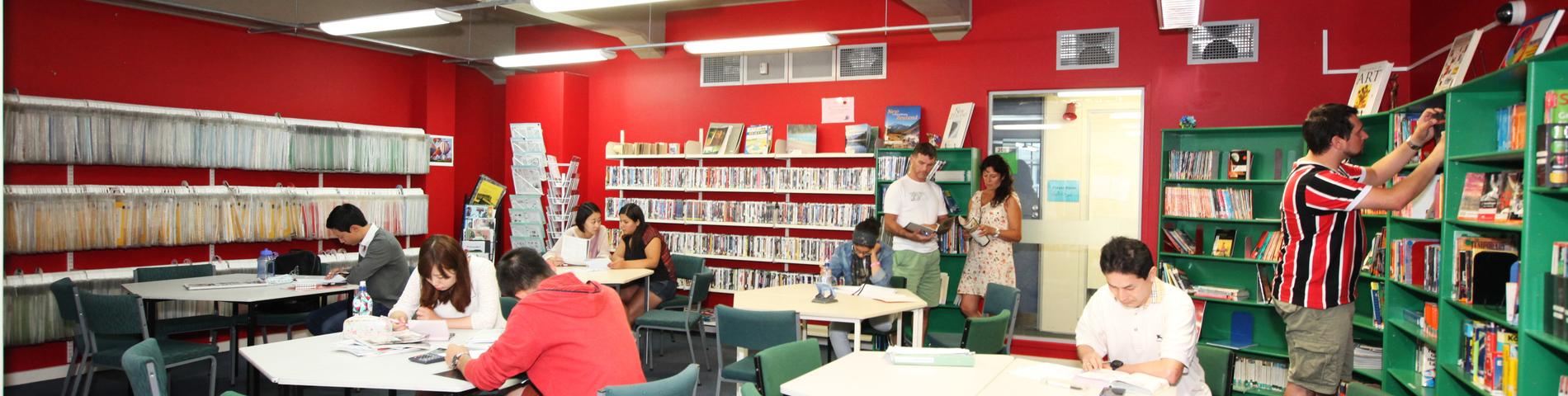 Imagen 1 de la escuela Worldwide School of English