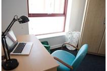 Eksempel på kategori af indkvartering er leveret af Babel Academy of English - 2
