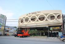 Eksempel på kategori af indkvartering er leveret af CIA - Cebu International Academy