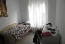 Eksempel på kategori af indkvartering er leveret af Colegio de España - 2