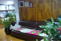 Eksempel på kategori af indkvartering er leveret af Easy Korean Academy - 2