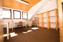 Eksempel på kategori af indkvartering er leveret af F+U Academy of Languages - 2
