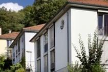 Eksempel på kategori af indkvartering er leveret af Goethe-Institut - 1