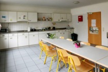 Eksempel på kategori af indkvartering er leveret af Goethe-Institut - 2