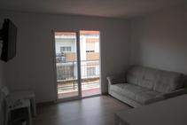 Dele-lejlighed for studerende, Hispania, escuela de español, Valencia