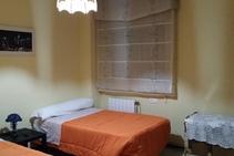 Eksempel på kategori af indkvartering er leveret af Instituto Mediterráneo SOL