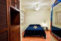 Eksempel på kategori af indkvartering er leveret af International House - Riviera Maya