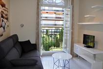 Franske Riviera, International House, Nice - 2
