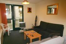 Eksempel på kategori af indkvartering er leveret af Limerick Language Centre - 1