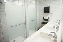 YMCA Residence - West Side, OHC English, New York - 1