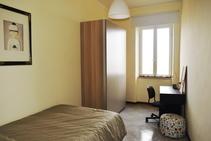 Eksempel på kategori af indkvartering er leveret af Scuola Leonardo da Vinci - 1