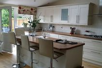Executive Homestay, The Essential English Centre, Manchester - 1