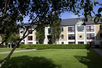 Eksempel på kategori af indkvartering er leveret af The Linguaviva Centre - 2