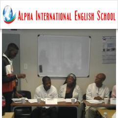 Alpha International English School, Pretoria