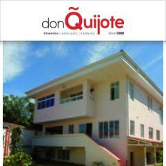Don Quijote / Academia Columbus, Santo Domingo de Heredia