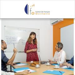 IFO - Institut de Français Occitanie, Montpellier
