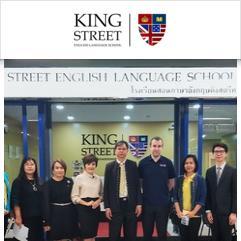 King Street English Language School, Chiang Mai