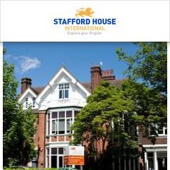 Stafford House International, Canterbury