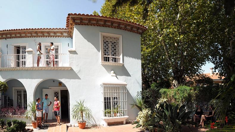 Cervantes Escuela Internacional skole