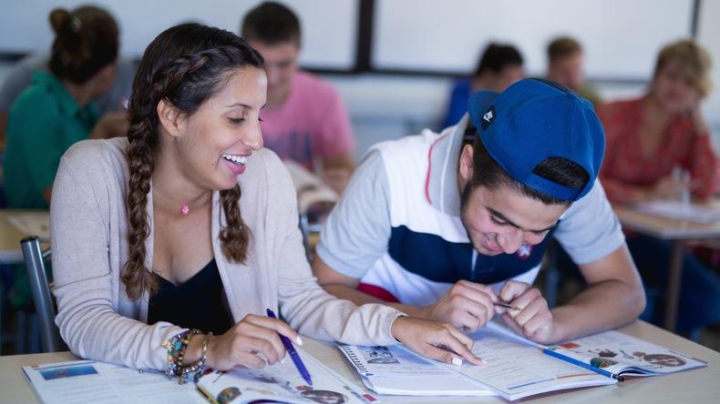Lære hos English in Cyprus