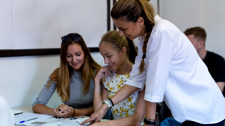 English in Cyprus lektion