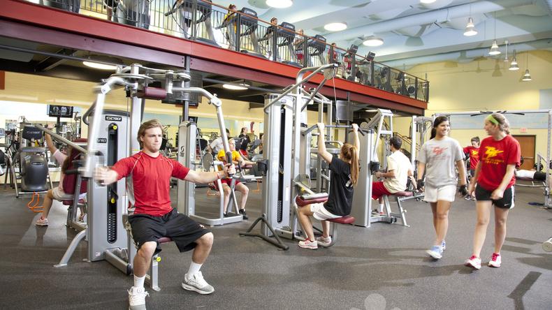 FLS gym