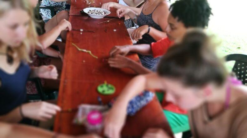 Socialisere hos Intercultura Costa Rica Spanish Schools