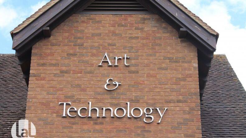 Art and Technology bygning
