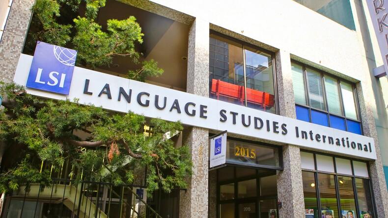 Language Studies International San Francisco
