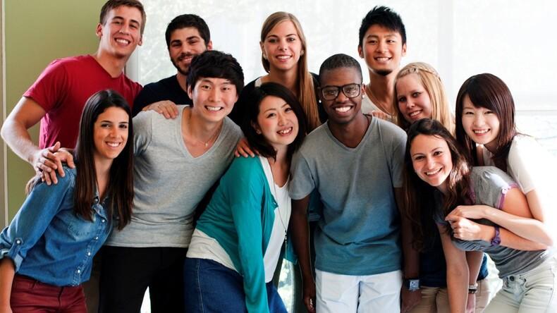 Elever i Vancouver
