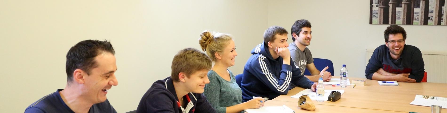 British Study Centre billede 1