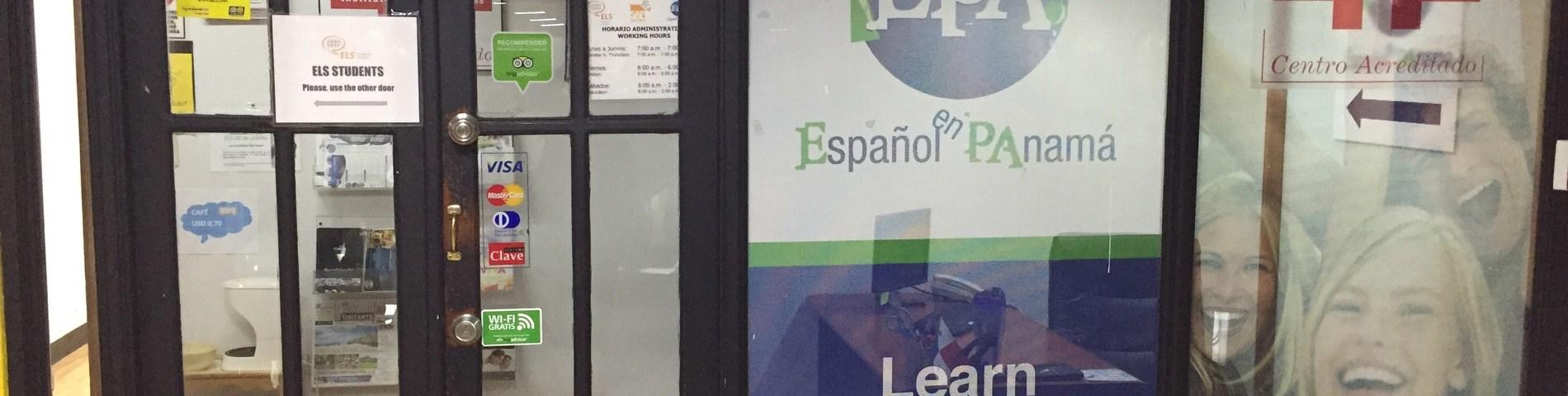 EPA! Español en Panamá billede 1