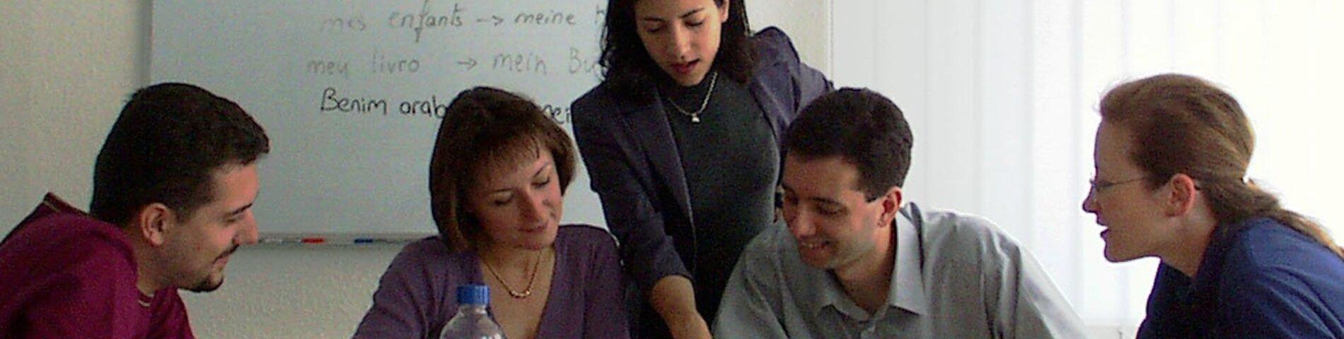FOKUS Sprachen & Seminare  billede 1