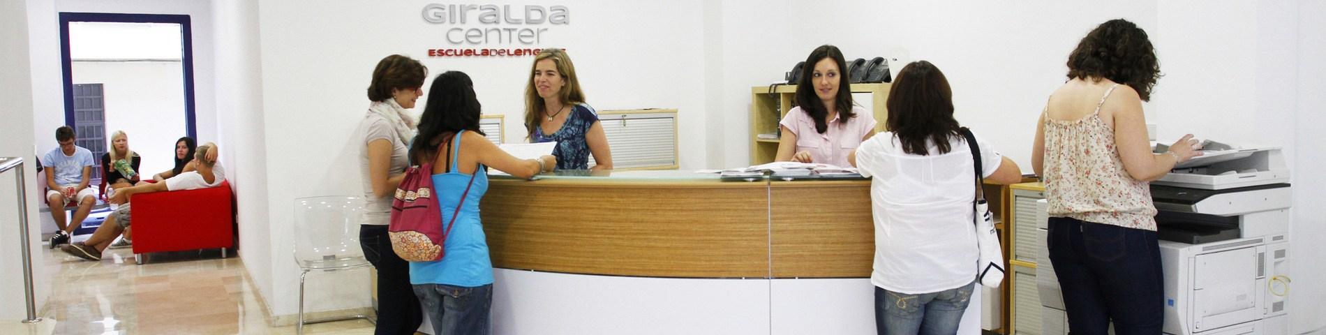 Giralda Center - Spanish House billede 1