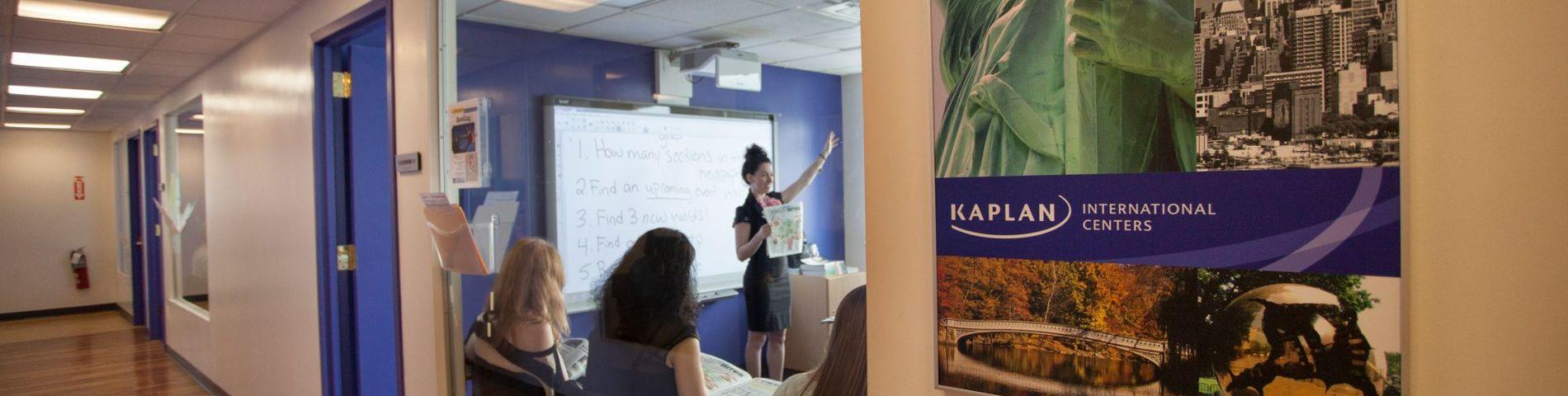 Kaplan International Languages billede 1