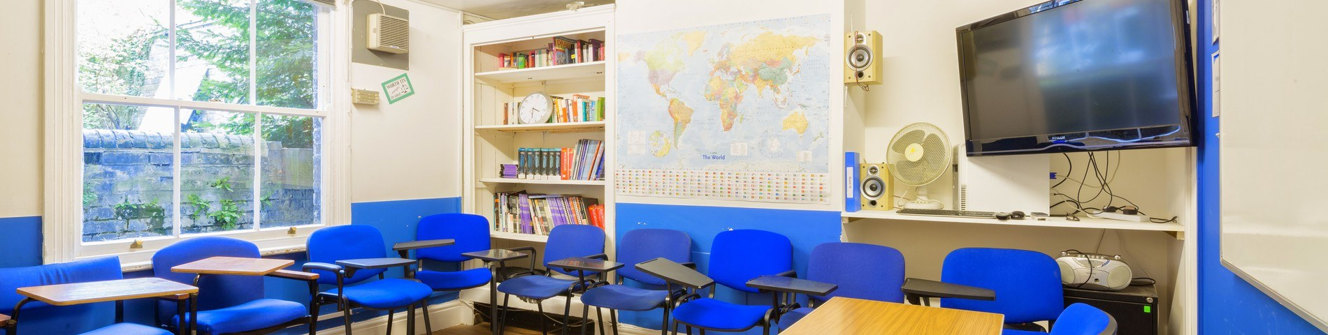 LSI - Language Studies International billede 1