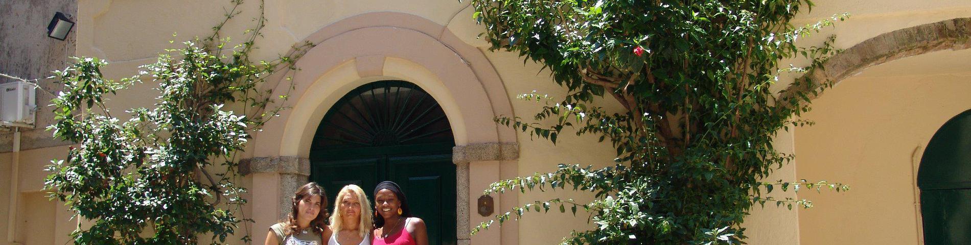 Piccola Universita Italiana billede 1