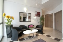 Residenz Porte de Versailles - Aparthotel, Accord French Language School, Paris - 2