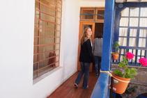 Wohnheim, Amauta Spanish School, Cuzco - 2