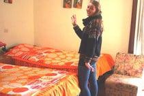 Wohnheim, Amauta Spanish School, Cuzco - 1