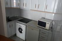 Individuelle Wohnung Quorum - Hochsaison, Centro de Idiomas Quorum, Nerja - 1