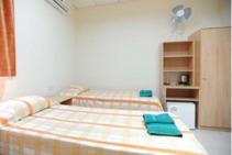 Hostel (HOSTWN), Clubclass, St. Julians - 1