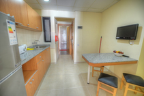 Komplex mit Gartenblick - Wohnung mit 1 Schlafzimmer, Clubclass, St. Julians - 1