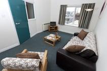 DeansHall Apartments, Cork English World, Cork