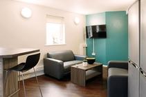 Comfort Lambert und Fairfield House, EC English, Manchester - 1