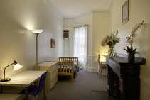 International Guest House , ELC - English Language Center, Boston - 1