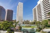 Shared Apartment, ELC - English Language Center, Los Angeles - 1