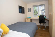 Park View Student Residential Halls Classic (En-suite), Express English College, Manchester - 1