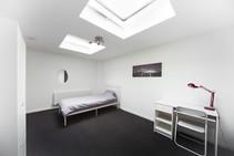 Studentenhaus, Kings, London - 1